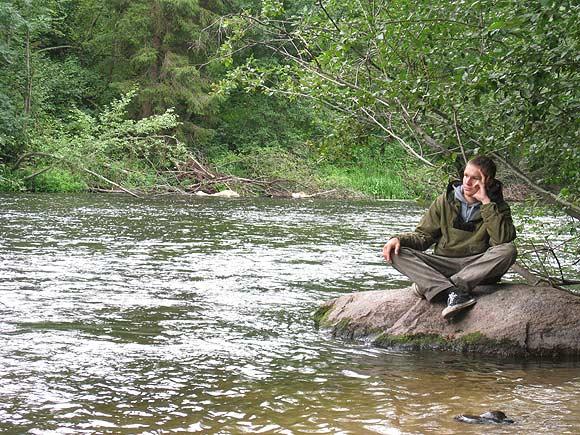 рыбалка на реке великой в псковской о